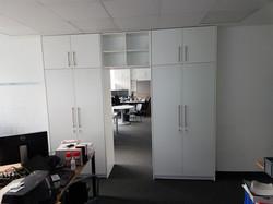Büro Raumteiler