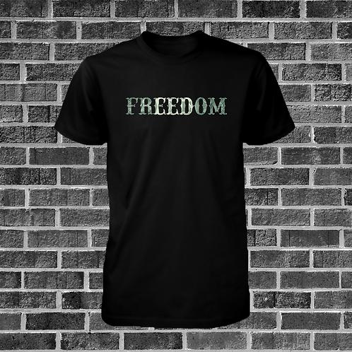 Freedom Money T-Shirt