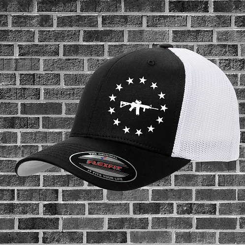 AR-15 Flexfit Hat