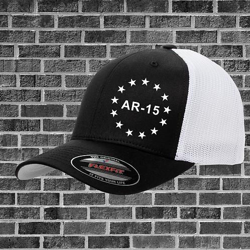AR-15 Flexfit Hat