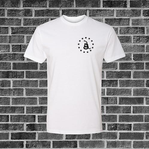 Gadsden Snake T-Shirt