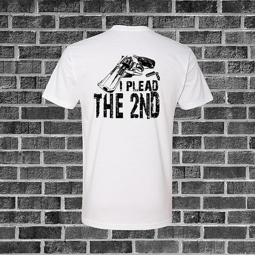 I Plead The Second T-Shirt
