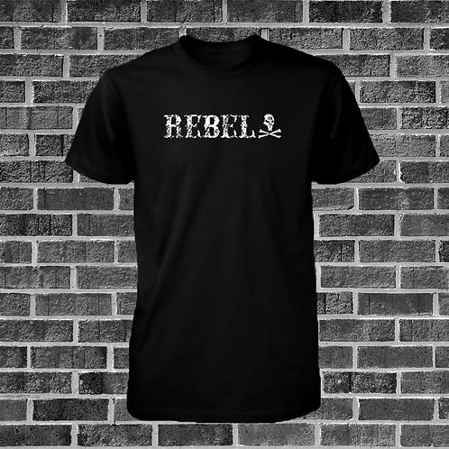 Rebel Distressed Shirt