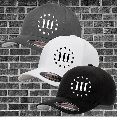 Patriotic Flexfit Hat
