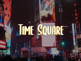 La Oscura Historia De Times Square
