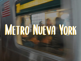 Como Usar El Metro En Nueva York