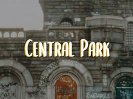 Las Historias Secretas De Central Park