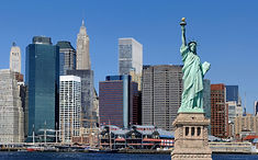 Viaja a New York