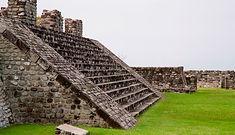 Tour Xochicalco