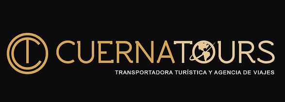 Logo Cuernatours