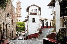 Tour Taxco Guerrero