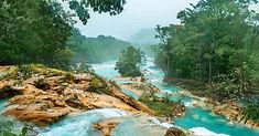 Conoce Chiapas