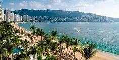 Viaja Acapulco todo incluido