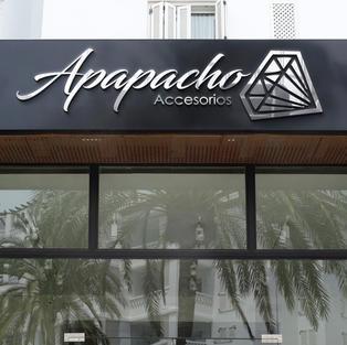 Logo Apapacho