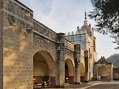 Tour Conventos de México