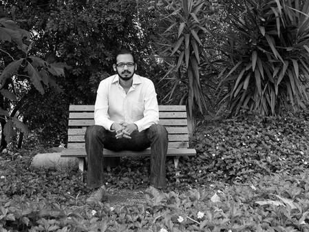 Rodrigo Blanco Calderón: La literatura es la recuperación de lo irrecuperable...