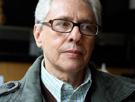 José Balza: «Eres otro en cada momento de la escritura, aunque el secreto resida en una humilde coma