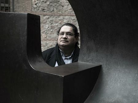 Juan Carlos Chirinos: «Leer es gozo, pero también aprendizaje. Leer de verdad es avanzar»
