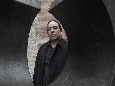 Juan Carlos Méndez Guédez: «Nada es más rotundo que la ausencia».
