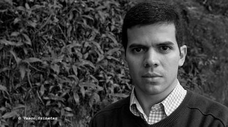 26. Vida de Luis Alberto escrita por Eduardo Sánchez Rugeles