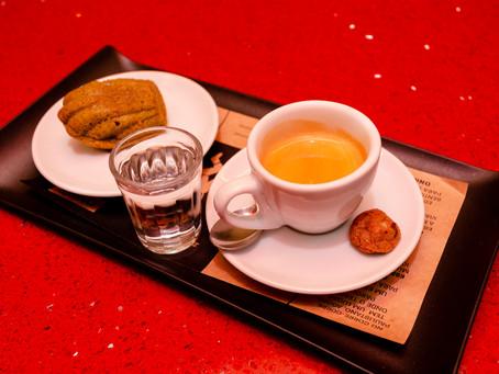 Onnie Coffee Farmers Roasters –  Da Fazenda ao Espaço