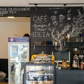 Santa Ana Café