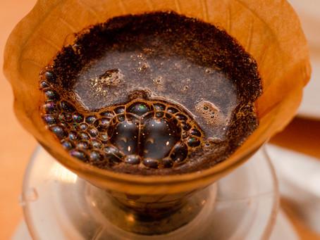 Cafés por SP