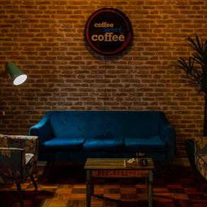 Coffee Sweet Coffee