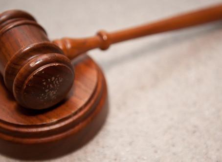 Juiz de primeira instância pode condenar militares estaduais que sejam praças à perda do cargo públi