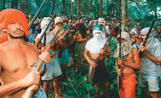 Neoparamilitarismo, conflitos assimétricos, interesses difusos e guerra de 4ª geração