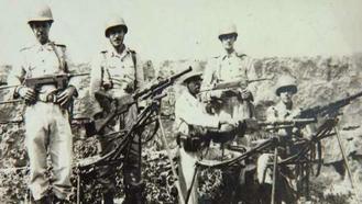 1948 - As marcas do Contestado em meio ao massacre do quartel de Ataléia Processo nº 895: Uma histór