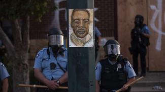 A condenação de Derek Chauvin e o racialismo