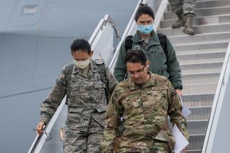 A convocação de civis e militares da reserva para o serviço ativo nas Forças Armadas e nas Instituiç