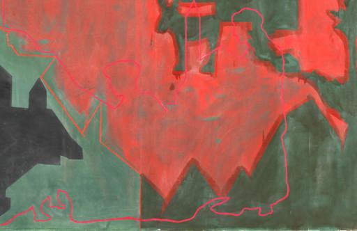 1  RED LANDSCAPES  detail 5 TAMAR GETTER
