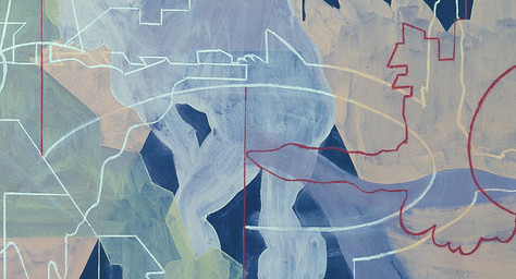 detail 5 LIGHT LANDSCAPES