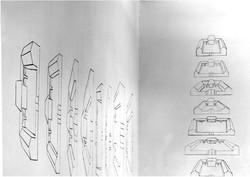 Final wall detail by Avi Hay