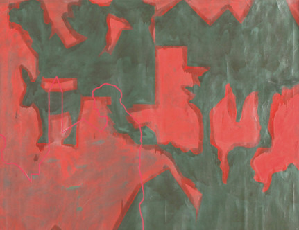 1  RED LANDSCAPES  detail 6 TAMAR GETTER