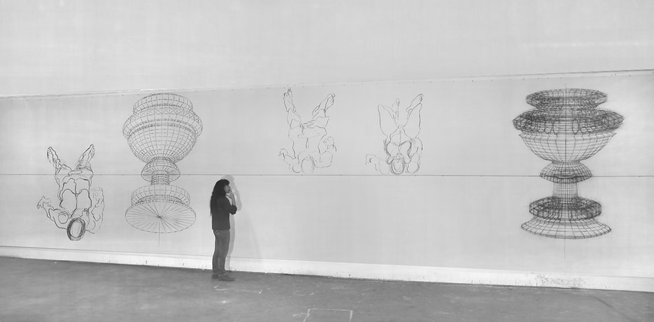 Tamar Getter retrospective at the Tel Aviv Museum