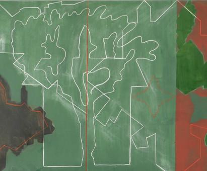 GREEN LANDSCAPES O Hanna Prize detail 2