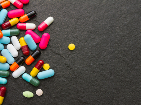 Unused Medications? Here's How to Destroy/Dispose of Them Safely