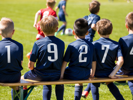 Preventing Repetitive Stress Injuries in Youth Sports