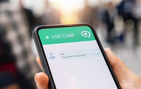 Levering Web Chat to Exceed Your Customer Satisfaction