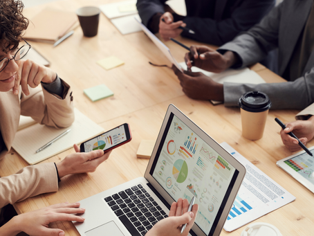 How to Find the Perfect Marketing Team: 6 Qualities You Should Look For