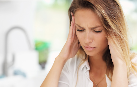 How to Know if Your Pain Is More Than a Migraine