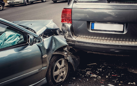 Signs of  Stress Fractures After a Car Accident