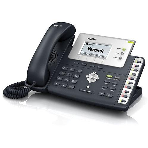 T26P Yealink Telefone IP