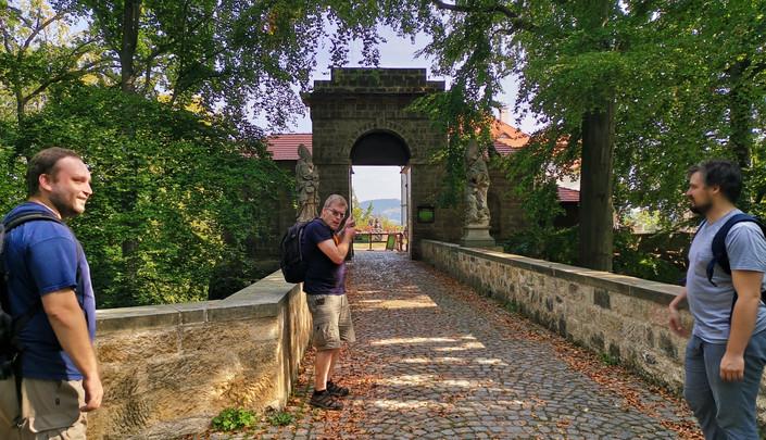 trip to Czech Paradise