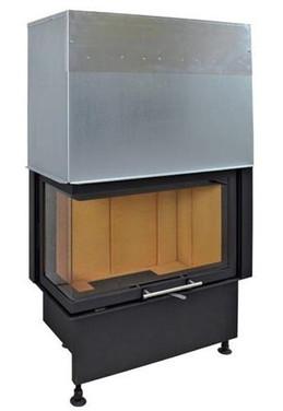 Kobok Corner L VD 780x500x500