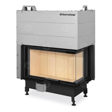 Romotop heat R-L 2gl 81-51-40-01