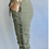 Thumbnail: Khaki Bling Magic Trouser